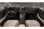Ford S-MAX руль и панель приборов
