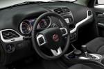 Fiat Freemont - рулевое управление