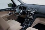 Ford Galaxy - водительское место