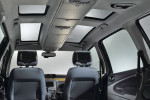 Ford Galaxy салон