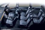 Ford Galaxy - 7 мест