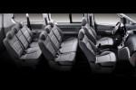 Hyundai H1 - 8 мест в салоне