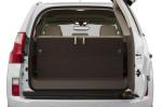 Lexus GX 460 - багажник