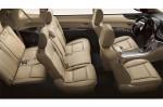 Subaru Tribeca - просторный 7-местный салон кроссовера