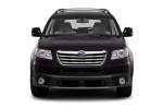 Subaru Tribeca - вид спереди