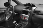 Рулевое управление и панель приборов Toyota Verso