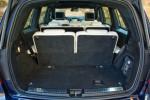 Mercedes-Benz GL-Class - багажник автомобиля
