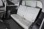 Acura MDX - 3-ий ряд сидений