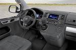 Volkswagen Caravelle - водительское место