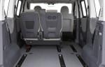 Peugeot Expert Tepee - можно убрать несколько сидений