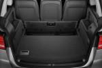 Volkswagen Touran - багажник