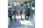 Renault Trafic Passenger - багажник