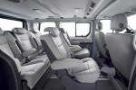 Renault Trafic Passenger - в салоне