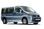 Рено Трафик - большой минивэн (коммерческий микроавтобус)