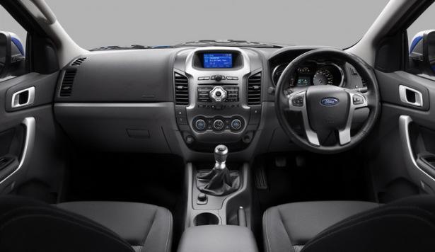 Правый руль в автомобиле