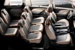Citroen Grand C4 Picasso - 7-местный салон