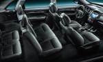 Kia Sorento - 3 ряда сидений - 7 мест