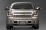 Chevrolet Tahoe вид спереди