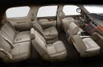 Chevrolet Tahoe - 7 мест в салоне