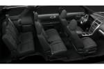 Ford Explorer - 7 мест в салоне