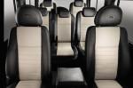 Land Rover Defender - 7 мест в салоне внедорожника