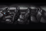 Mazda CX-9 - 6-местный салон автомобиля