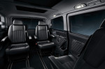 Салон Mercedes-Benz Viano