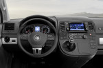 Volkswagen Multivan - руль и торпедо