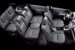 Mazda 5 - 7 мест в салоне