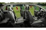 Opel Zafira Family - 7 мест в салоне минивэна