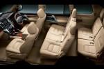 Toyota Land Cruiser 200 - вариант на 7 мест в салоне